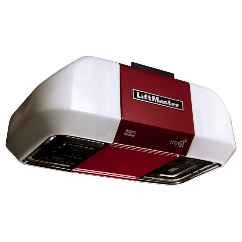 LiftMaster 8065 1/2 HP AC CHAIN DRIVE GARAGE DOOR OPENER Repair DFW