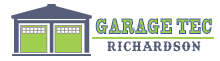 Garage Tec Richardson Garage Door Repair Logo